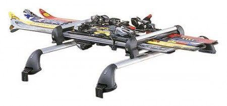 Honda Ski & Snowboard Attachment - 08L03-TA1-601G
