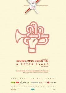 Un concert pe care unii îl consideră evenimentul de jazz al anului 2015 în Oradea: Rodrigo Amado Motion Trio (Lisabona) şi Peter Evans (New York) vor concerta la la Filarmonica de stat marţi, 31 martie, începînd de la ora 19. Motivul? Rodrigo Amado's Motion Trio a devenit în ultima jumătate de deceniu o formaţie pivotală şi un trio-lider pe scena jazzului lusitan. Un oraş şi o ţară a cărei muzicieni au fost marcaţi de activitatea casei de discuri independente CleanFeed cînd vine vorba de…