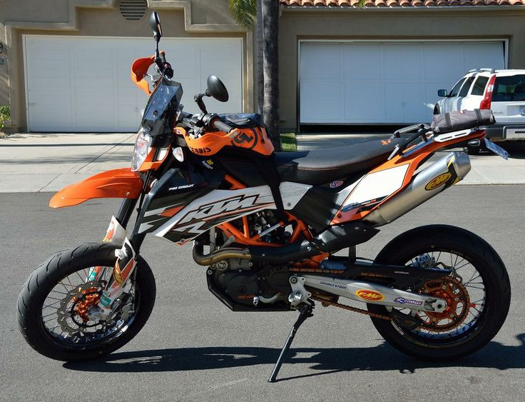 KTM 690 Enduro owners show off your bike ! - Page 178 - ADVrider