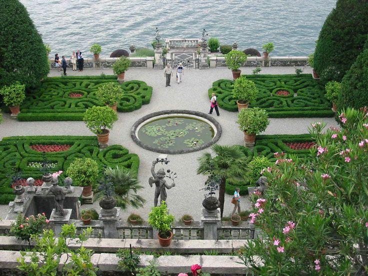 Isola Bella - Lago Maggiore