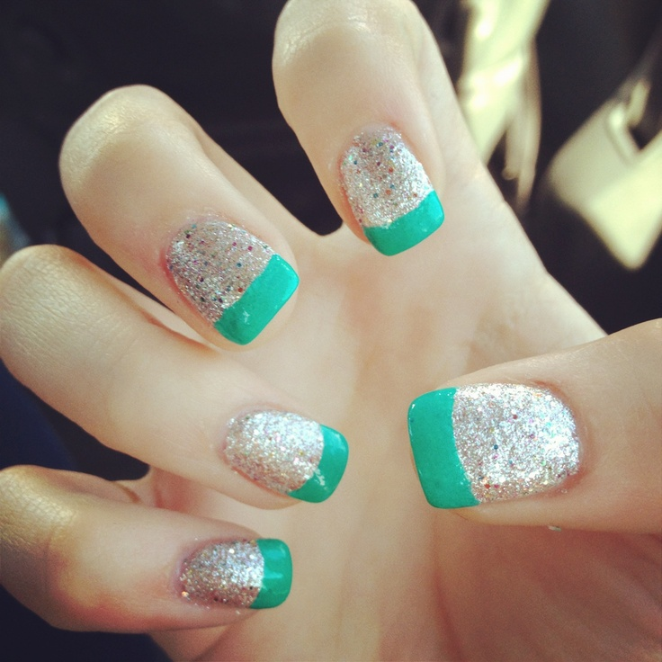 Cute Nail Designs For Prom: 25+ Best Ideas About Homecoming Nails On Pinterest