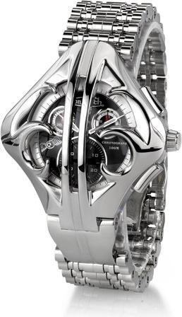 Von Dutch Watch - Kobra Collection, Stainless Steel