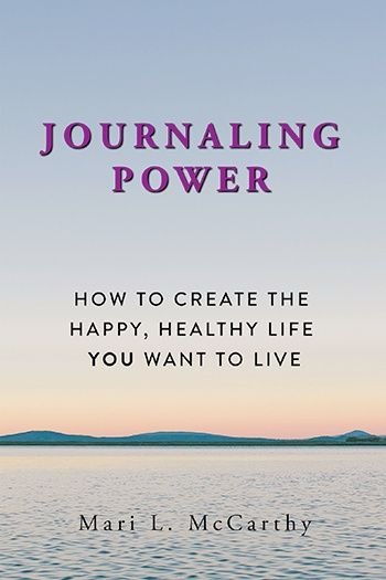221 and counting Journal Writing prompts,tips and inspiration to jumpstart your daily, pen-to-page Journaling for the Self of It™ practice.