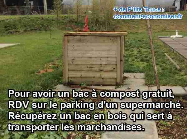 les 25 meilleures id es de la cat gorie bac compost diy sur pinterest bac compost fait. Black Bedroom Furniture Sets. Home Design Ideas