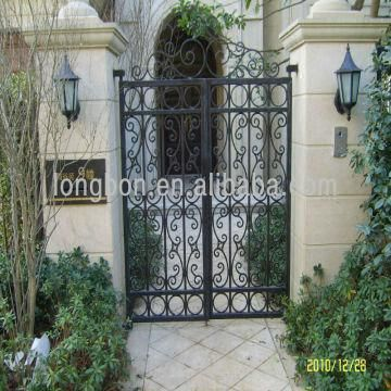 Image result for wrought iron gates