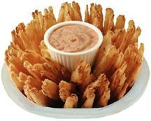 Copycat Restaurant Recipes: Outback Steakhouse's Blooming Onion RecipeSauces Recipe, Bloomingonion, Onions Recipe, Dips Sauces, Blooming Onion, Outback Steakhouse, Bloom Onions, Restaurants Recipe, Copycat Recipe