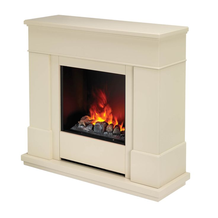 Our Moorefield 2kW Optimyst Electric Fire with Stone Effect Mantle Surround  incorporates the most realistic flame and smoke effect with a 2kW heat output for a complete alluring suite at home.