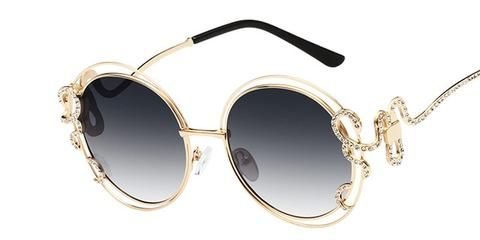 Women's Big Summer Fashion Sunglasses - Black Gray,Blue Tea, Silver Mirror,Tea Frame,Yellow Frame,Pink Frame Cheap Awesome women Design Eyewear outfit Shades Accessories summer Outlets website Beautiful unique polarized inspiration products shops store link Gift ideas for girls For Sale Online buy Purchase shopping Trend Style Outfit Casual Lunettes de soleil Achat en ligne Femme Pas Cher Free Shipping Été Mode Tendance UK USA Australia Canada