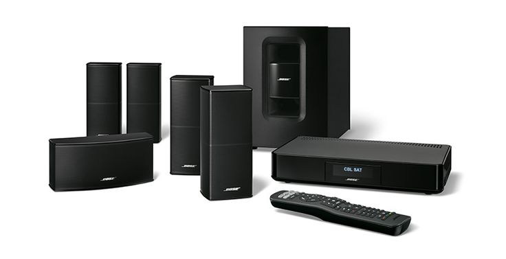 Top 10 home theater systems - BEETSBOX