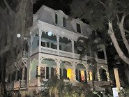 Cultural Excursions - Ghost Tours in Key West, Florida