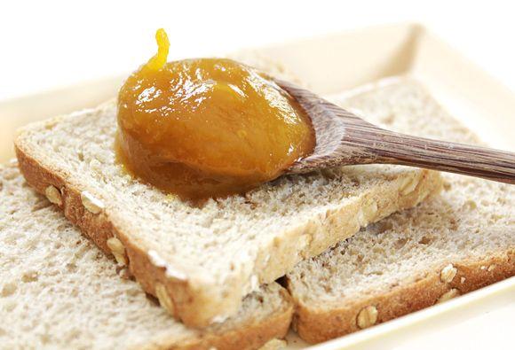 Geleia de nectarina e laranja 04