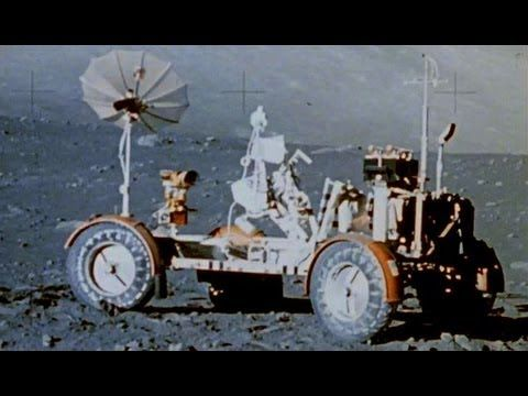 Apollo 17 40th anniversary, Eugene Cernan the last man on the moon, Discovery Channel 2008, HD - YouTube
