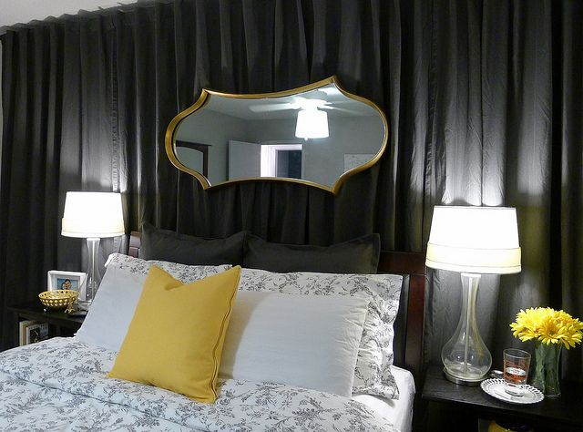 oh this might work in my master bedroom.