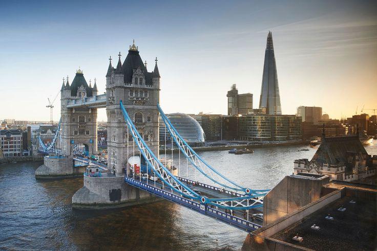 Shard London Bridge