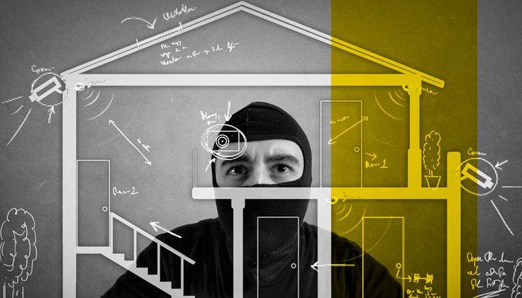 6 conseils pour protéger votre habitation des cambriolages. #promutuel #conseil #securité #maison #house https://www.promutuelassurance.ca/fr/blog/son-chez-soi/6-conseils-pour-proteger-votre-habitation-des-cambriolages