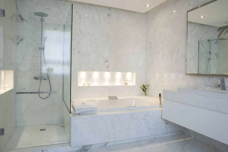 100 best Badezimmer images on Pinterest Bathroom, Modern bathrooms - bad spiegel high tech produkt badezimmer