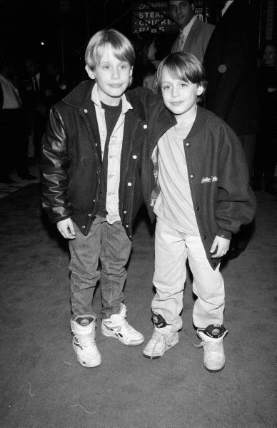 culkin brothers culkin clan pinterest brother