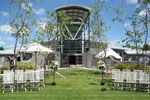 Ceremony Garden at Sileni Estates Winery, Hawkes Bay