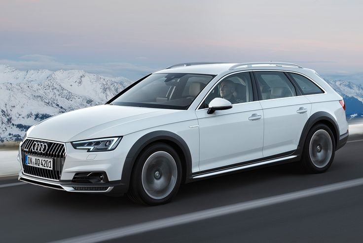 Audi A4 allroad (B9) 3.0 TDI V6 (272 Hp) quattro tiptronic - Technical specifications and fuel consumption