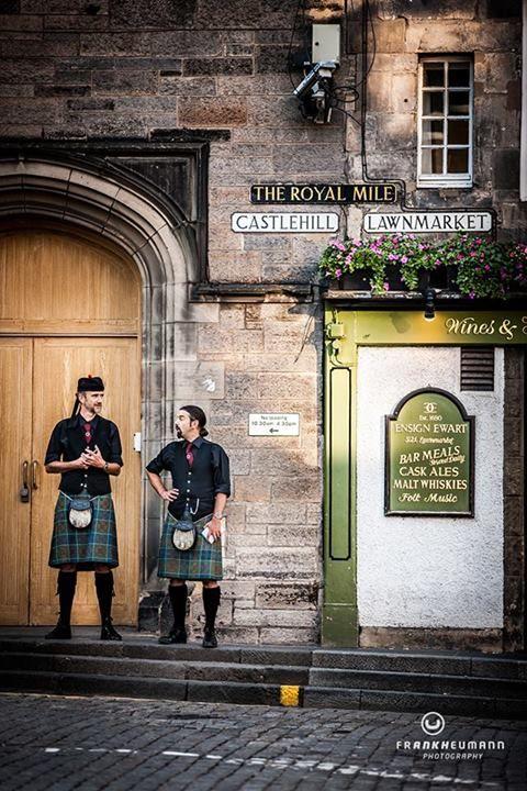 MySkye - Isle of Skye Edinburgh