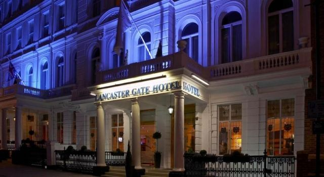 Lancaster Gate Hotel - 3 Star #Hotel - $106 - #Hotels #UnitedKingdom #London #Westminster http://www.justigo.net/hotels/united-kingdom/london/westminster/lancaster-gate_189279.html
