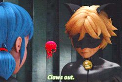 NNOOOOOOO! SPOILER I HAVEN'T SEEN IT YET AND I'M NOT EMOTIONALLY READY>>>miraculous ladybug | Tumblr