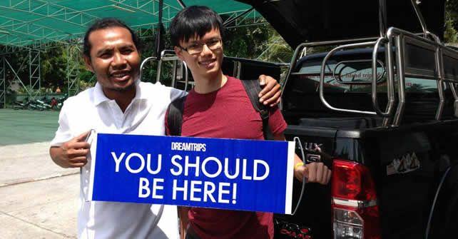 Transfer / Taxi Service Koh Samui -SAMUI explorer...