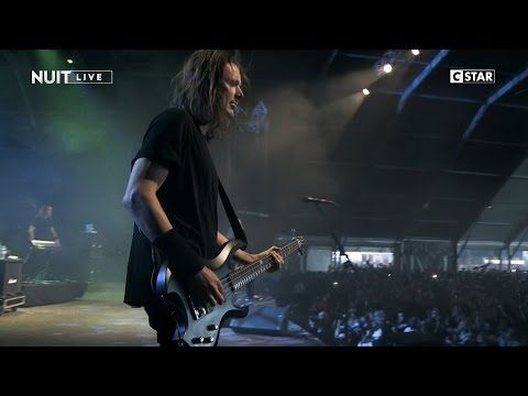 Children Of Bodom - Are You Dead Yet? (Live @ Hellfest 2015) - YouTube