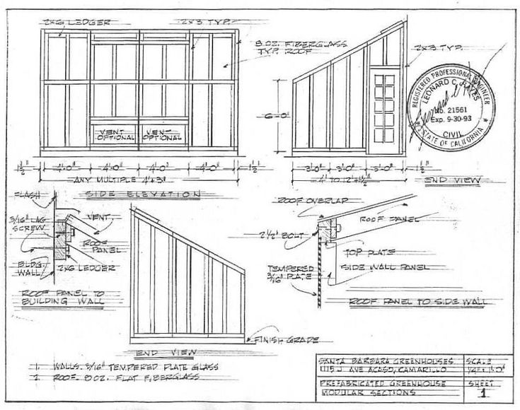 How To Build A 8x12 Shed Woodworking Plans Lean To