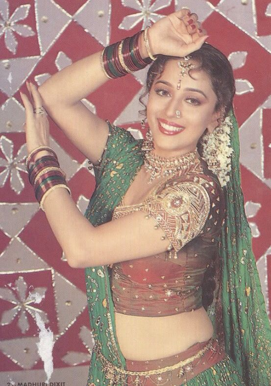 Madhuri Dixit for Anjaam