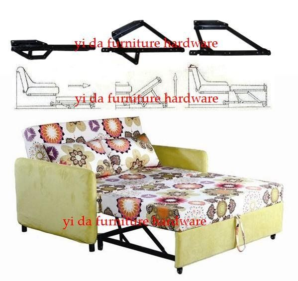 Furniture hardware multifunctional sofa bed hinge accessories-in Furniture Hinges from Home Improvement on Aliexpress.com | Alibaba Group