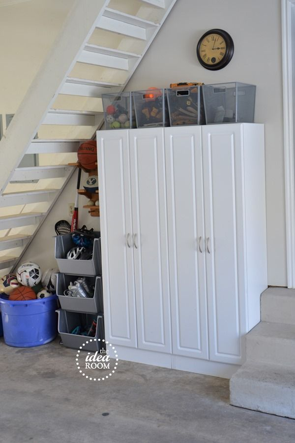 Lowes Storage Cabinets with Doors