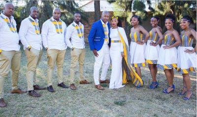 tshepowedsrachel-south-african-couple-venda-fabric-12