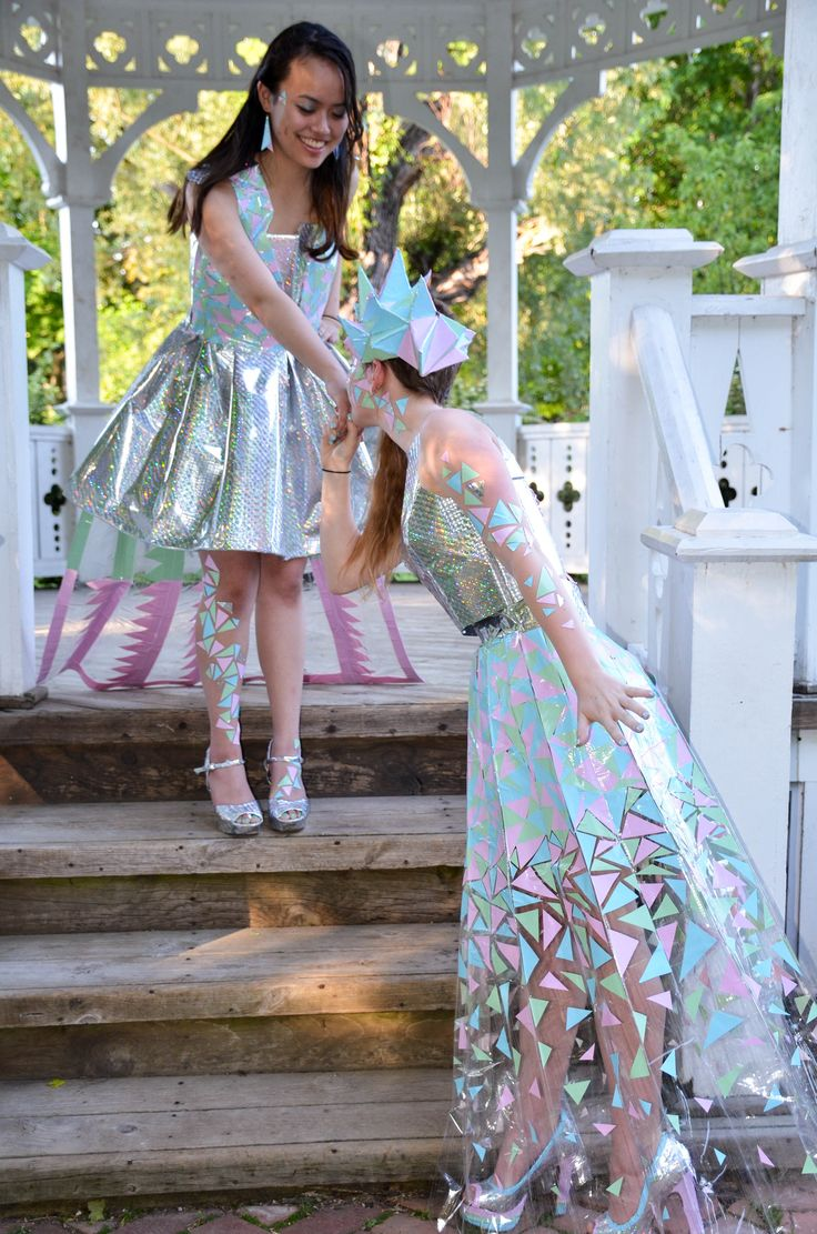 Stuck at Prom® Scholarship Contest   2016 Top Ten Couples Finalist   Claire & Julie http://stuckatprom.readysetpromo.com/gallery.html?__entry=6952476&utm_campaign=dt-stuck-at-prom-2016&utm_medium=social&utm_source=pinterest.com&utm_content=finalists-couples-claire-julie