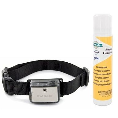 PetSafe Big Dog Citronella Bark Collar
