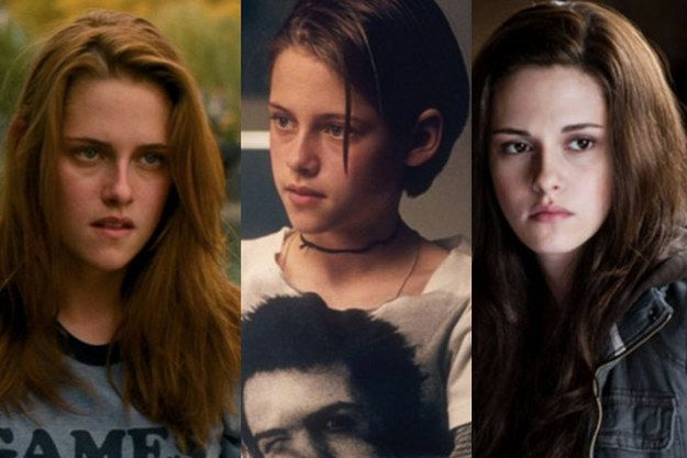 How Many Kristen Stewart Movies Have You Watched? From Panic Room to American Ultra, let's see how much of a fan you are. #movies