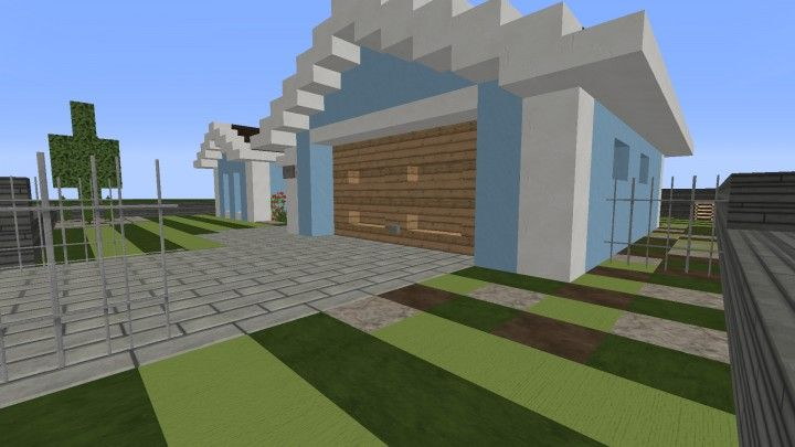 14 best minecraft house 2 images on pinterest minecraft buildings