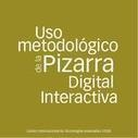 Uso metodológico de la Pizarra Digital Interactiva