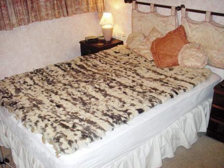 Fleece Weaving Tutorial For Peg Loom