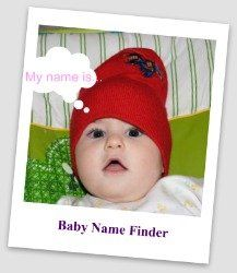 Unique baby names finder engine.  This is the only engine which allow you to take into account the popularity of the requested names on the web!. Great tool for new parents or even for finding names for your characters.