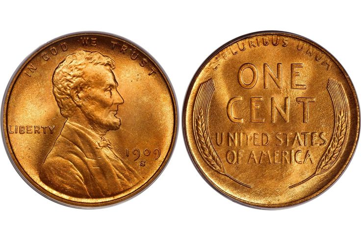 Looking to see how much your wheat penny is worth? This page lists coin values for Lincoln wheat-back pennies minted from 1909 to 1958.