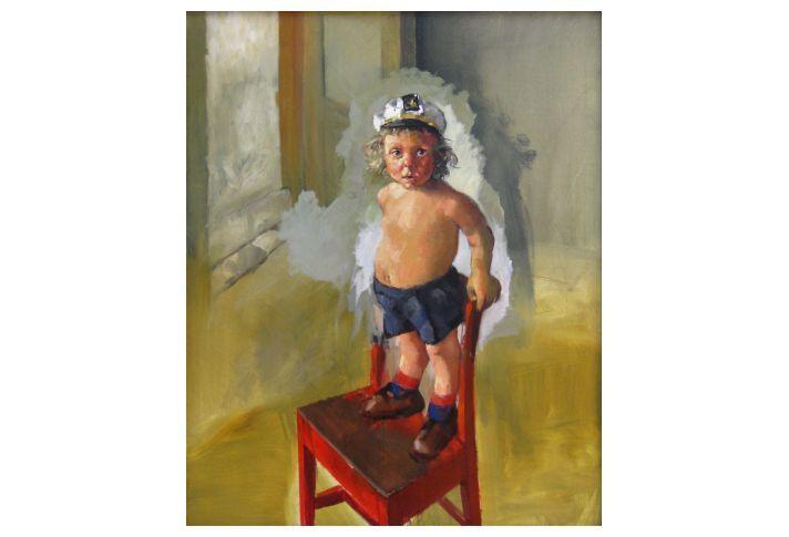 Mental Handicap | Robert Lenkiewicz | Paintings and Original Works