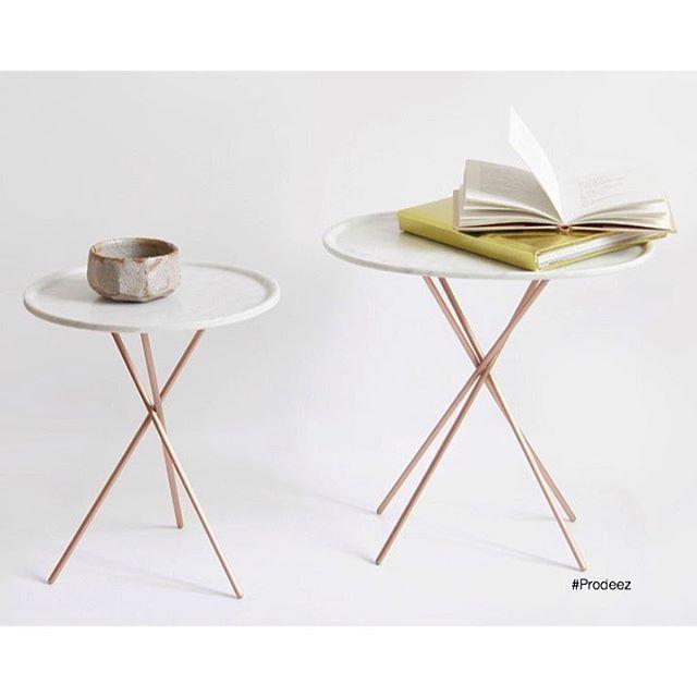 Egnazia Marble Table by Birgit Lohmann. #furniture #marble #table #creative #design #ideas #designer #birgitlohmann #interior #interiordesign #product #productdesign #instadesign #style #art #furnituredesign #prodeez #industrialdesign