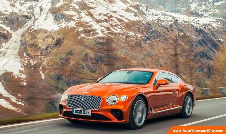 Bentley Continental Orange Sport Cars In 2020 Bentley Continental Bentley Bentley Models