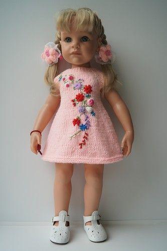 Когда на улице дождь / Одежда и обувь для кукол - своими руками и не только / Бэйбики. Куклы фото. Одежда для кукол
