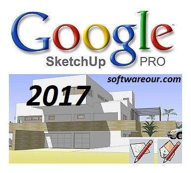 download sketchup make 2017 64 bit