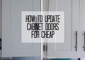 25 best ideas about updating cabinets on pinterest how