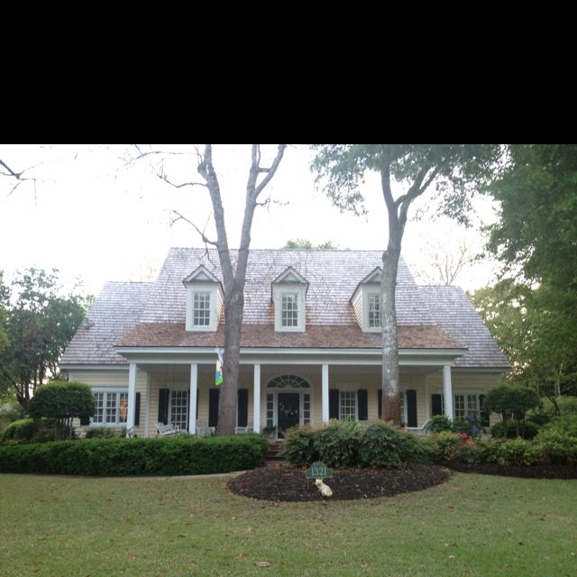 85 best southern homes images on pinterest dream houses for Southern dream homes
