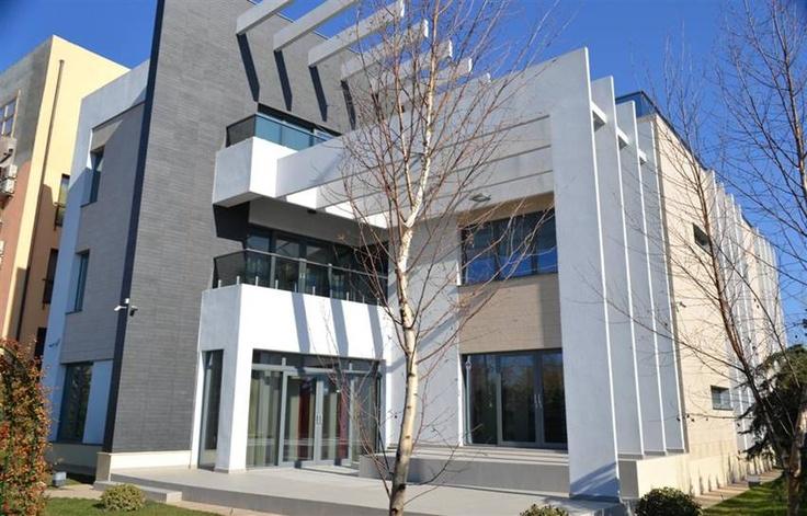 Vila Exclusivista la Malul Marii Negre | Real Estate Everywhere !