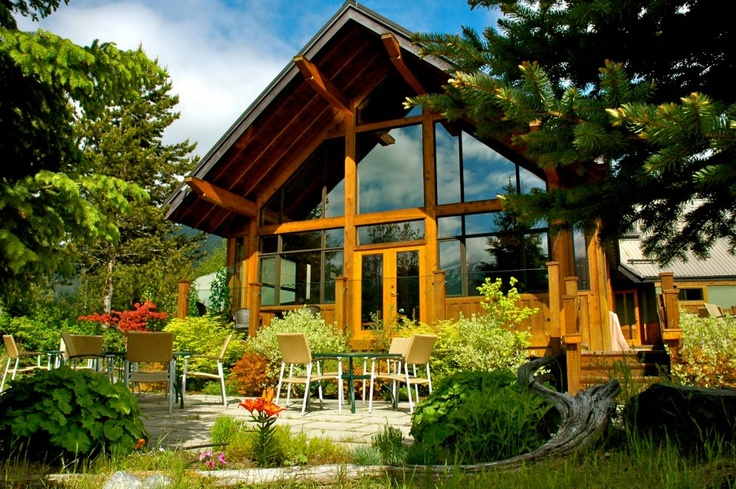 Nita Lake Lodge Dog Friendly